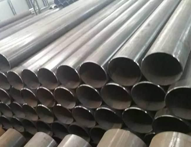 霍州X60管线钢管