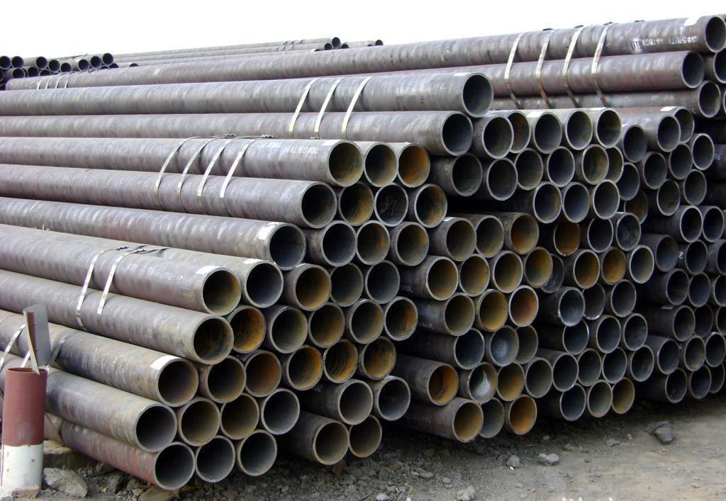 霍州管线钢管