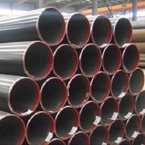 霍州X52管线钢管
