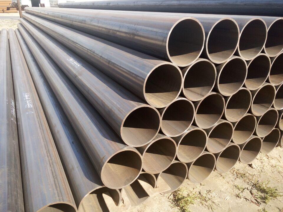 霍州L290N管线管